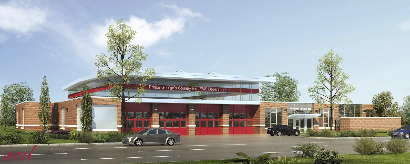 Prince George's County Fire/EMS Department: Jun 13, 2012